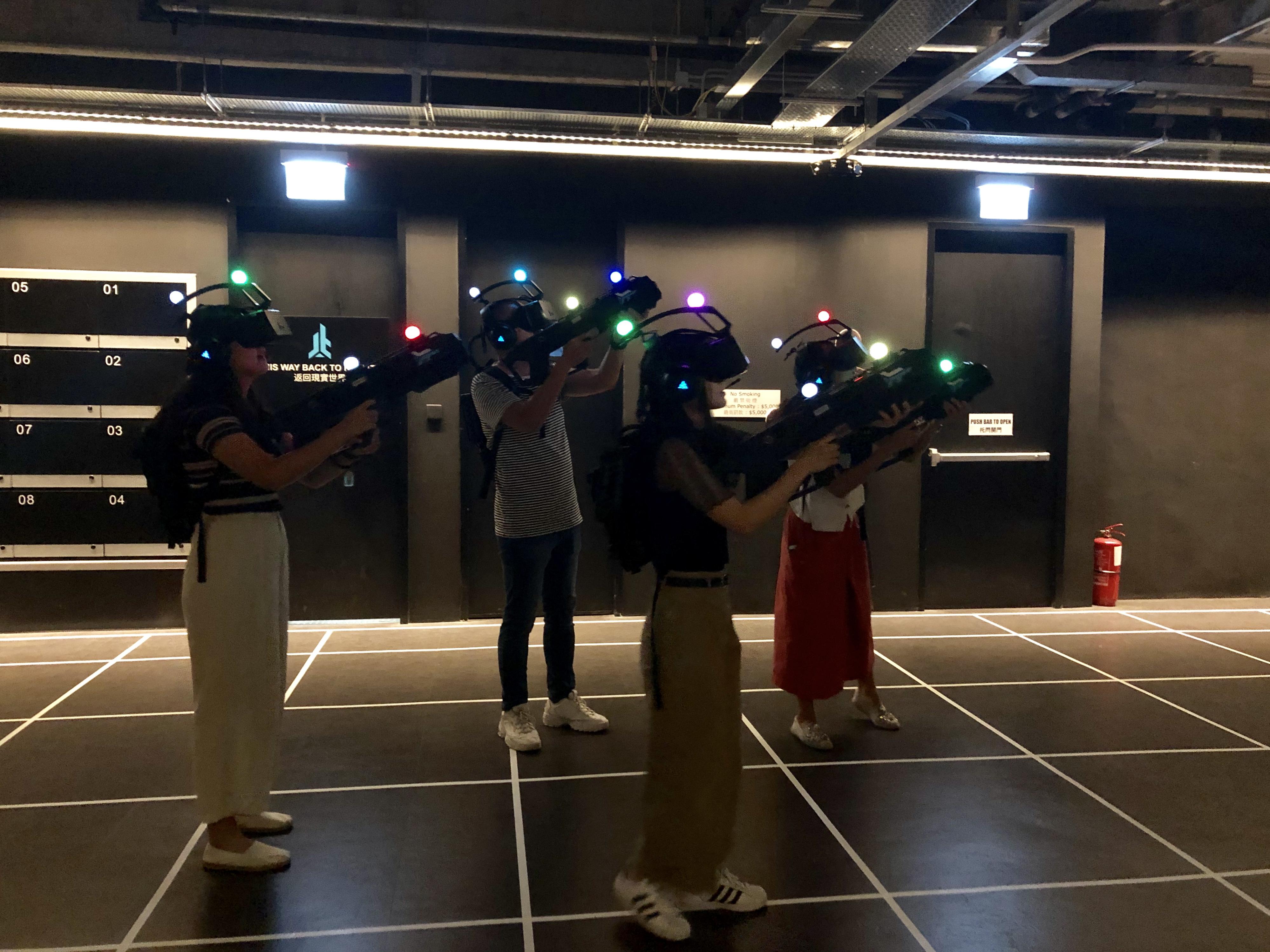 VR Activity